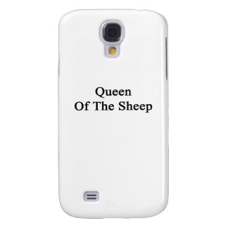 Queen Of The Sheep Galaxy S4 Covers