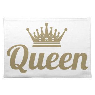 Queen Placemat