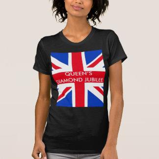 QUEEN'S DIAMOND JUBILEE T-Shirt