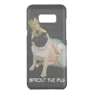 Queen Sprout on Your Phone Get Uncommon Samsung Galaxy S8 Plus Case