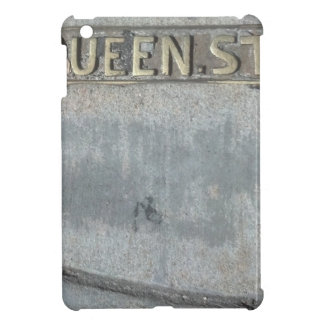 Queen Street...Get Your Royalty On! Case For The iPad Mini