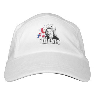 Queen Theresa May Brexit - -  Hat