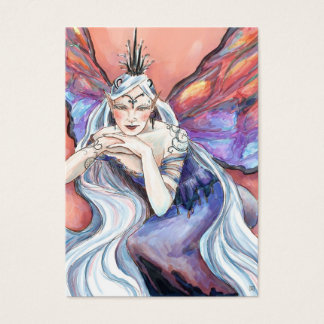Queen Titania Gift Tag