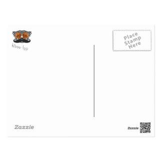 Queen Vic-horse-ia Victoria Stamp Postcards