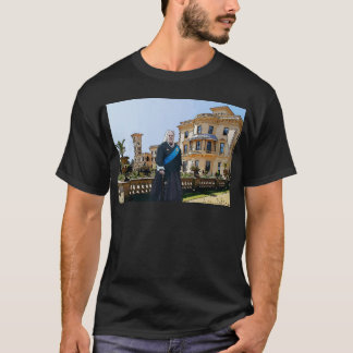 Queen Victoria at Osborne House T-Shirt