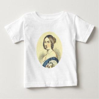 Queen Victoria Baby T-Shirt