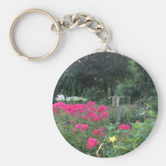Queen Victoria Park, Niagara Falls Key Ring