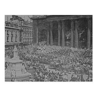 Queen Victoria's Diamond Jubilee, 1897 Postcard