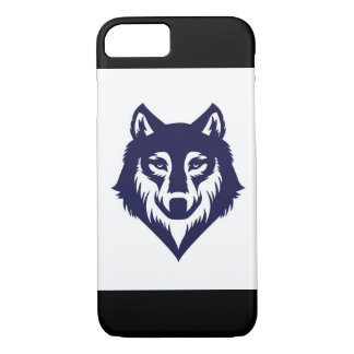 Queen wolfie phone case