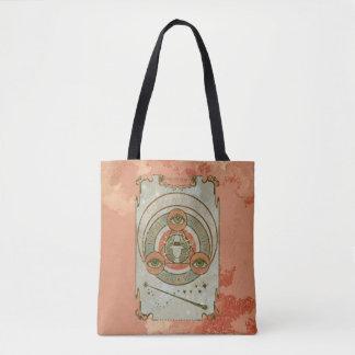 Queenie Goldstein Legilimency Graphic Tote Bag
