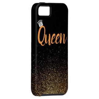 Queening iPhone 5 Case
