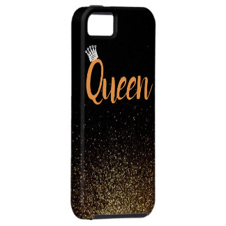 Queening iPhone 5 Covers