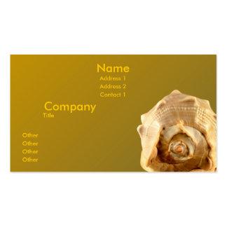 Queens Helmet Business Card Template