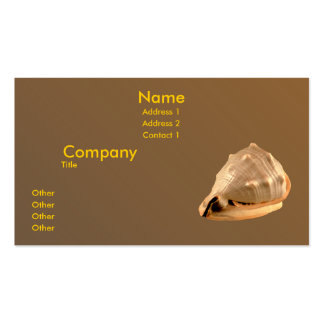 Queens Helmet Pack Of Standard Business Cards