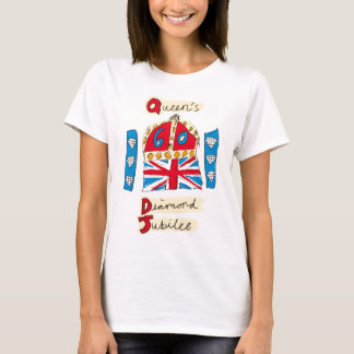 Queens Jubilee T-Shirt