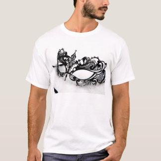Queens Mask T-Shirt