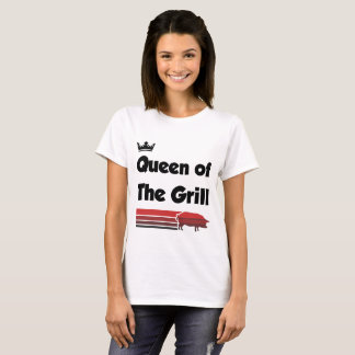 QUEENS OF THE GRILL T-Shirt