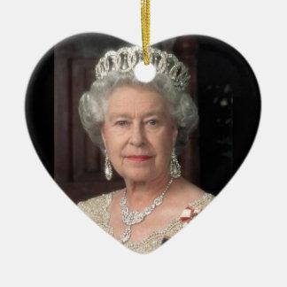 Queen's Ornament