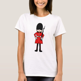 Queen's Royal Guard T-Shirt