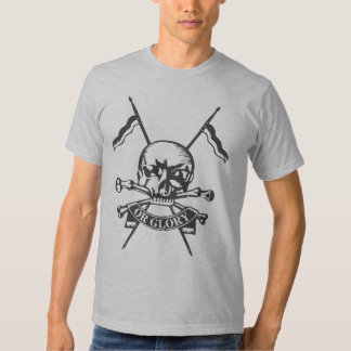 Queens Royal Lancers T-shirt