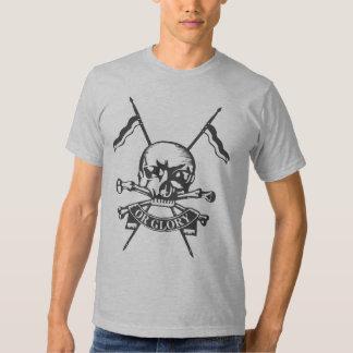Queens Royal Lancers T-Shirt