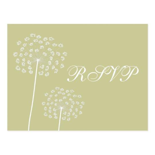 Queen'sAnne RSVP postcard