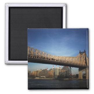 Queensboro Bridge, New York City Magnet