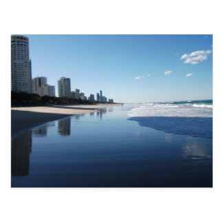 Queensland Australia Sunshine Coast Postcard
