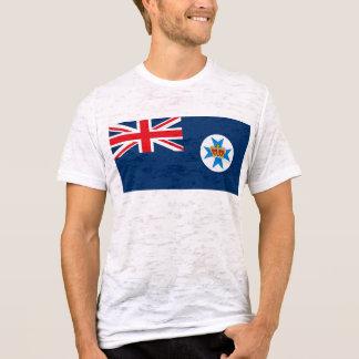 Queensland Flag T-shirt