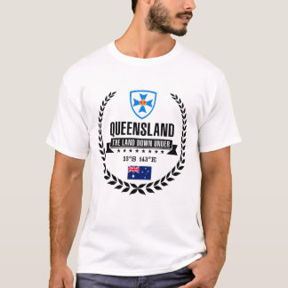 Queensland T-Shirt
