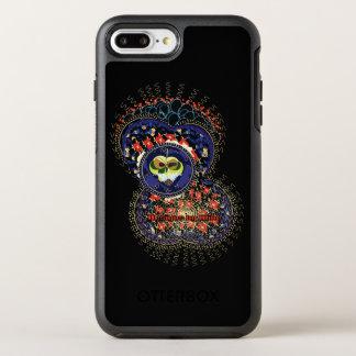 Queenz OtterBox Symmetry iPhone 8 Plus/7 Plus Case