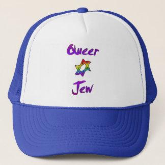 Queer Jew Hats