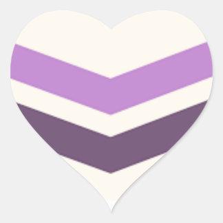 Queer Pride Heart Sticker