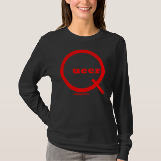 Queer - Taking Over T-Shirt