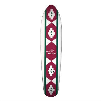 Queretaró Deck Skateboard