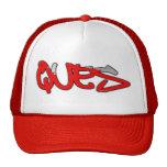 QUES HAT