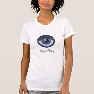 Quest Theory - Eye of Truth Tank Top