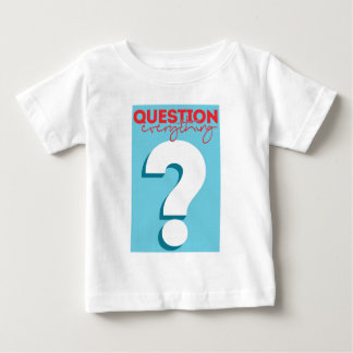 question baby T-Shirt