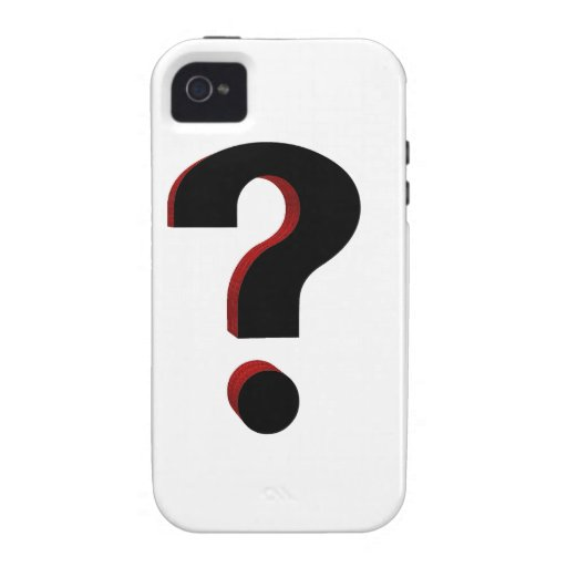 Question Case-Mate iPhone 4 Covers