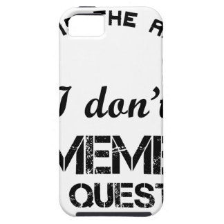 Question design cute iPhone 5 covers