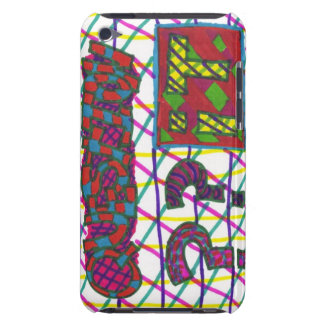 question it iPod touch cases