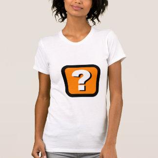 Question Mark! It's a boy? Or It's a girl? Tshirts