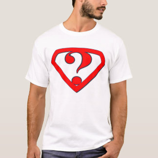 ? QUESTION MARK T-Shirt