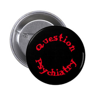 Question Psychiatry button