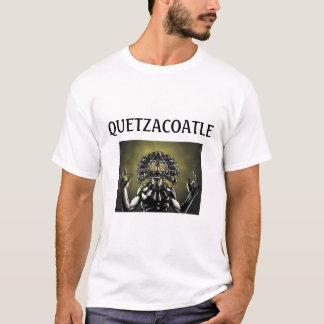 QUETZACOATLE - Tour 2012 T-Shirt