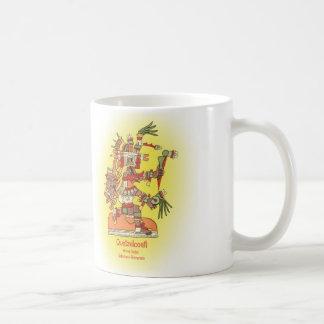 Quetzalcoatl Coffee Mug