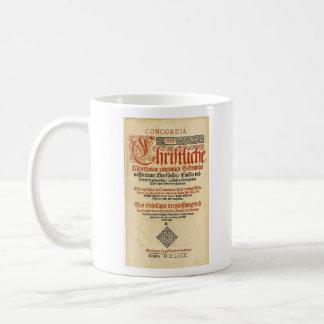 quia Coffee Mug
