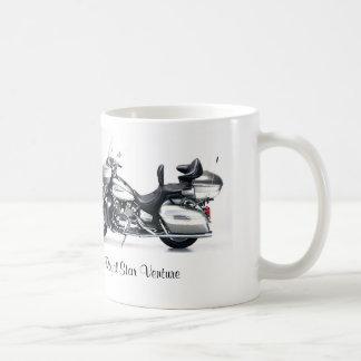 Quick Silver Royal Star Venture Coffee Mug