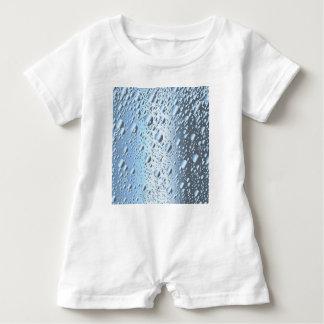 Quicksliver Mercury Bubbles Baby Bodysuit
