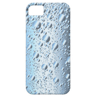 Quicksliver Mercury Bubbles Barely There iPhone 5 Case